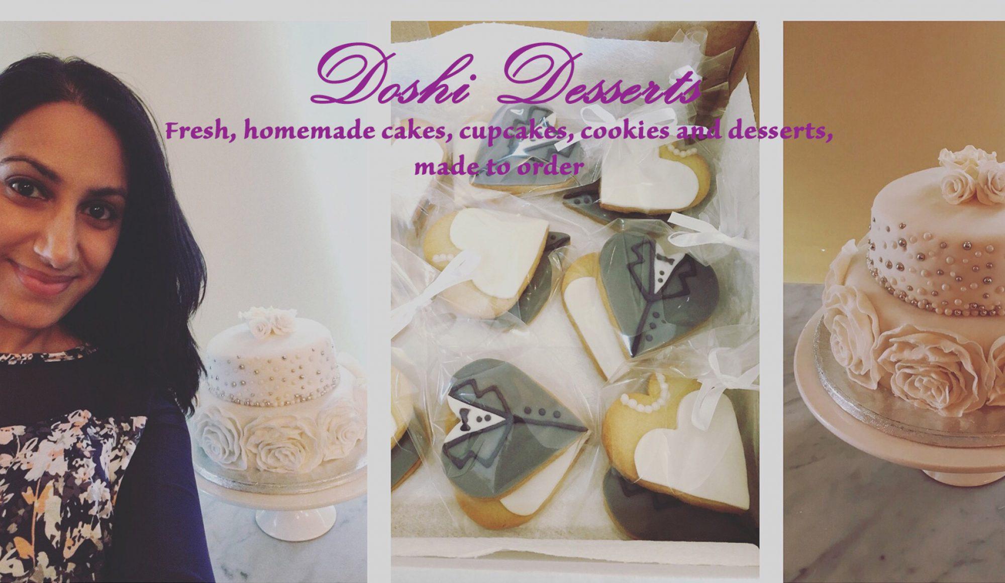 Doshi Desserts